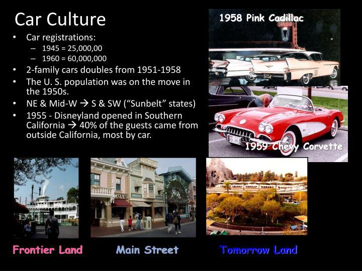 1958 Pink Cadillac