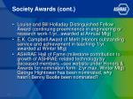 society awards cont1