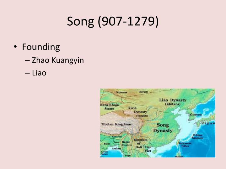 Song (907-1279)