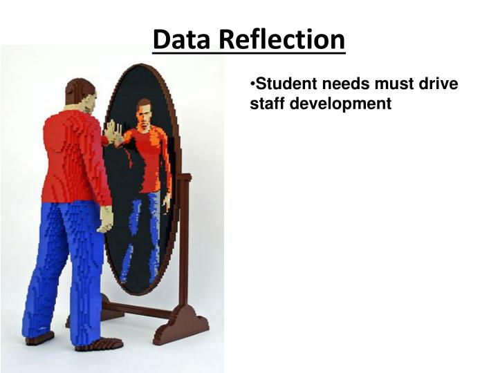 Data Reflection