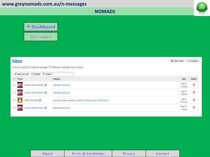 www.greynomadz.com.au/n-messages