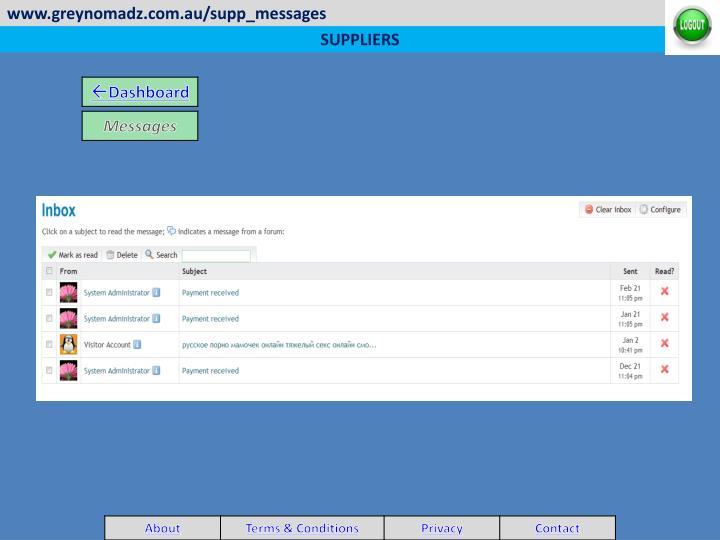 www.greynomadz.com.au/supp_messages