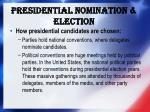 presidential nomination election1