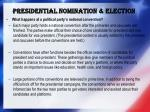 presidential nomination election2