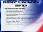 presidential nomination election5