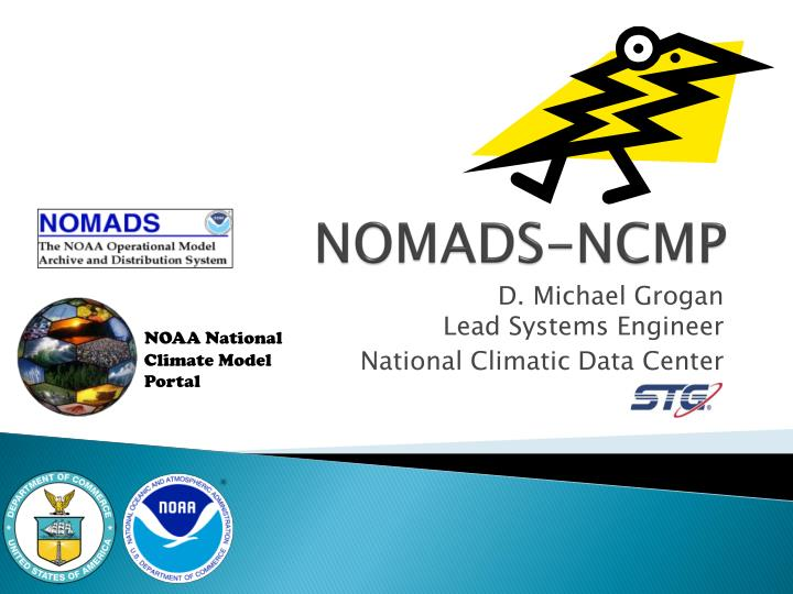 Nomads ncmp