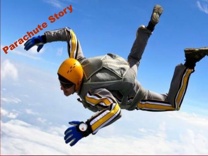 Parachute Story