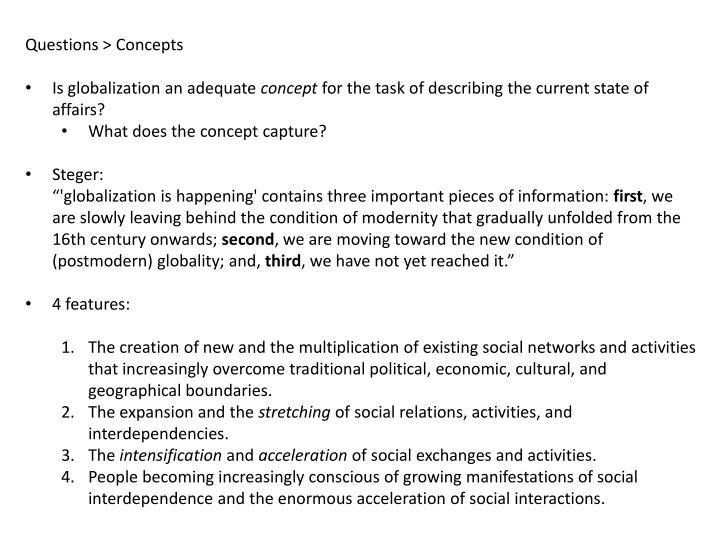 Questions > Concepts