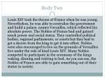 body two1