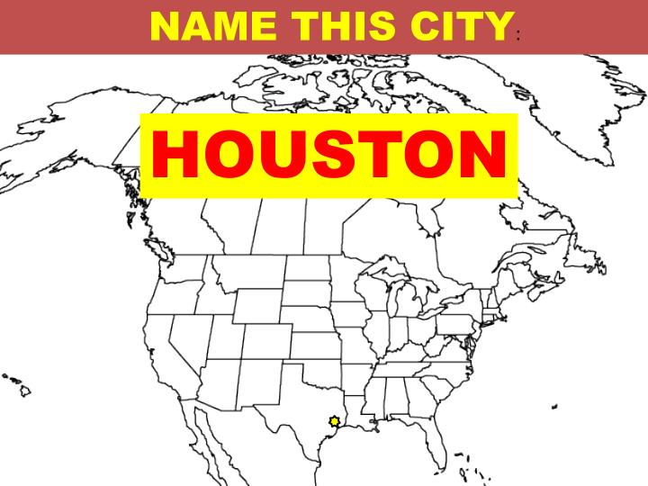 NAME THIS CITY