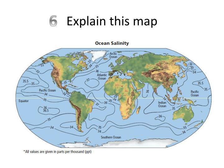 Explain this map