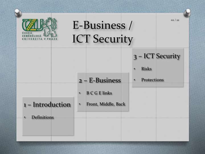 E business ict security1