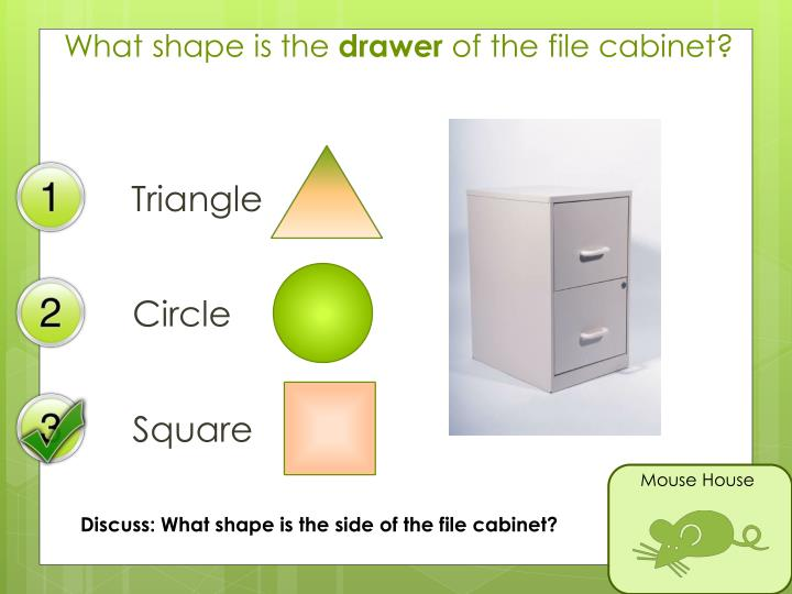 What shape is the