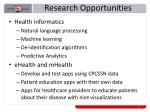research opportunities2