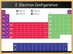 2 electron configuration13
