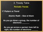 3 trendy table39
