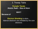 3 trendy table47