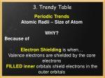 3 trendy table48