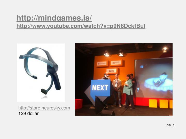 http://mindgames.is
