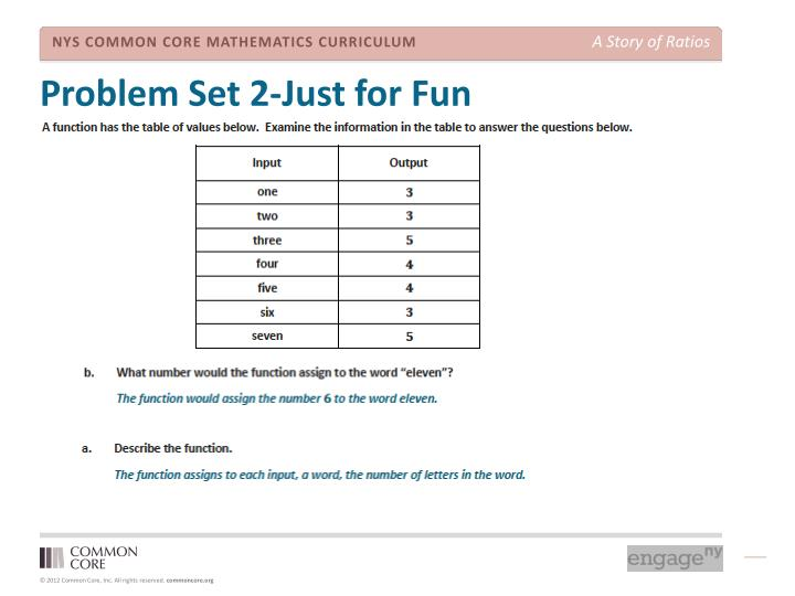 Problem Set 2-Just for Fun
