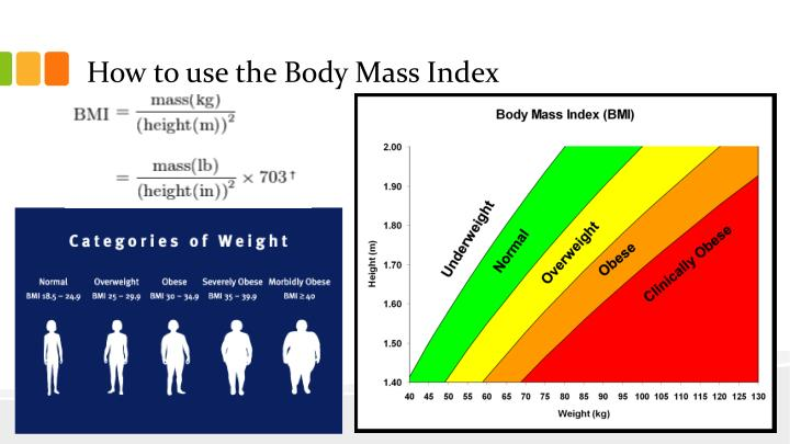 How to use the Body Mass Index