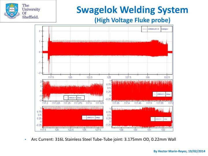Swagelok Welding System