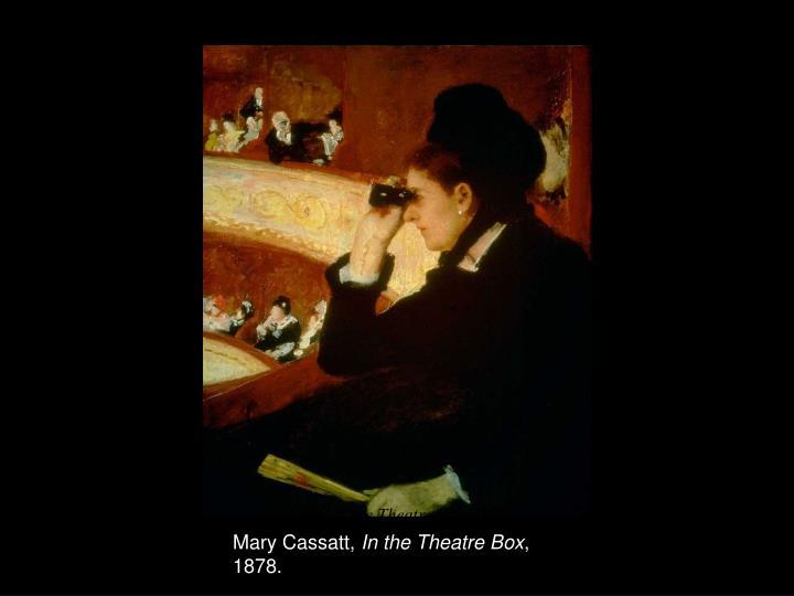 Cassatt,