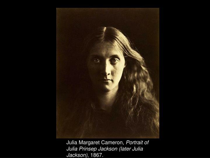 Julia Margaret Cameron,