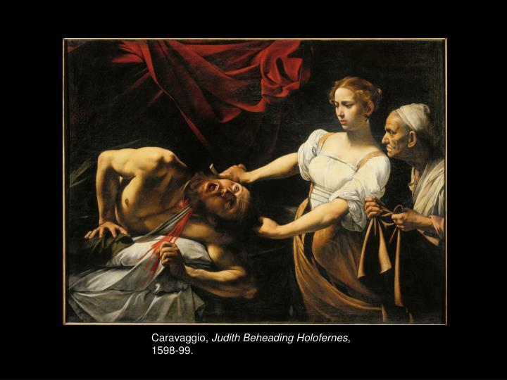Caravaggio,