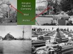 arlington national cemetery mast anchor