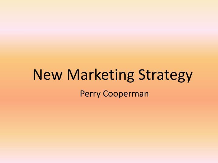 Perry Cooperman