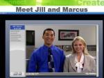meet jill and marcus