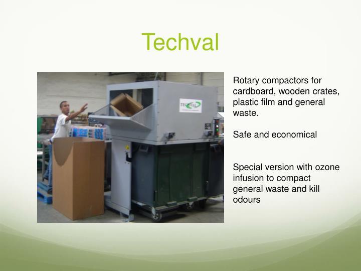Techval