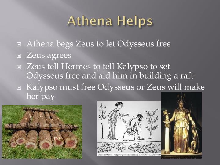 Athena Helps