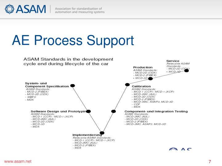 AE Process Support