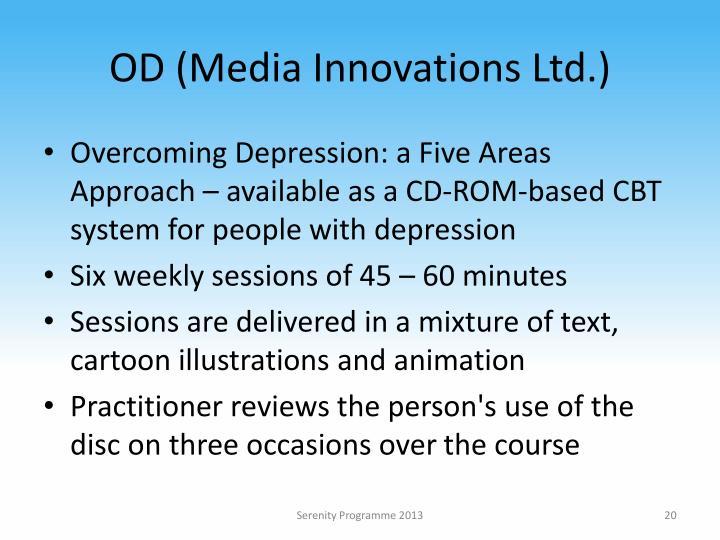 OD (Media