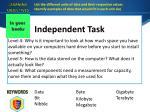 independent task1