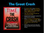the great crash1