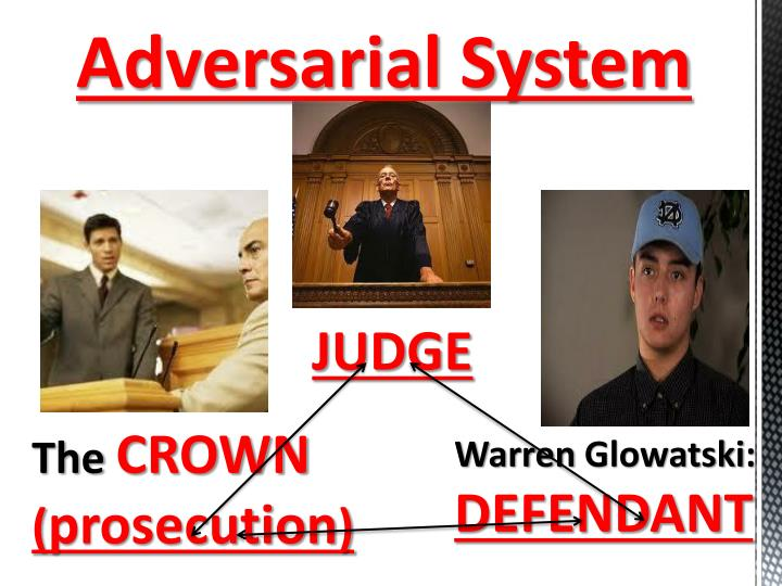 Adversarial System