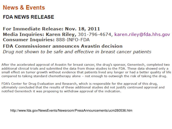 http://www.fda.gov/NewsEvents/Newsroom/PressAnnouncements/ucm280536.htm