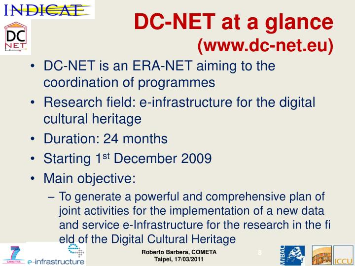 DC-NET