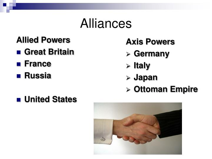 Allied Powers