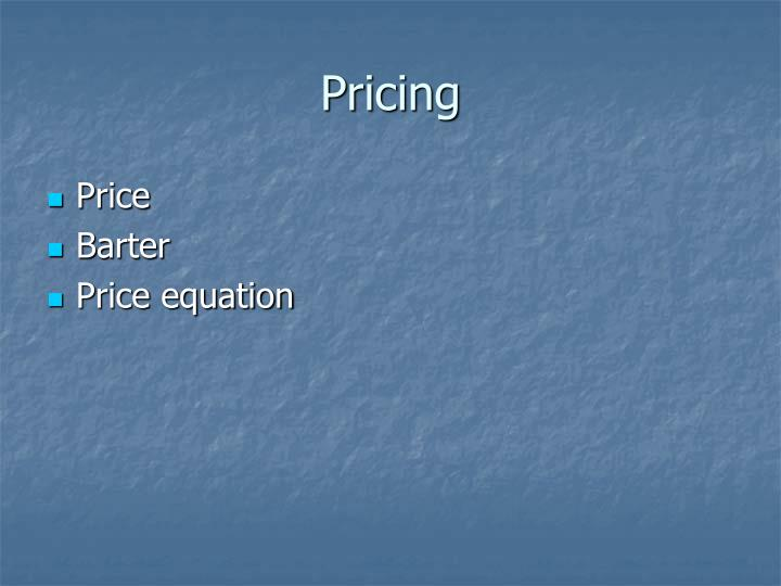 Pricing1