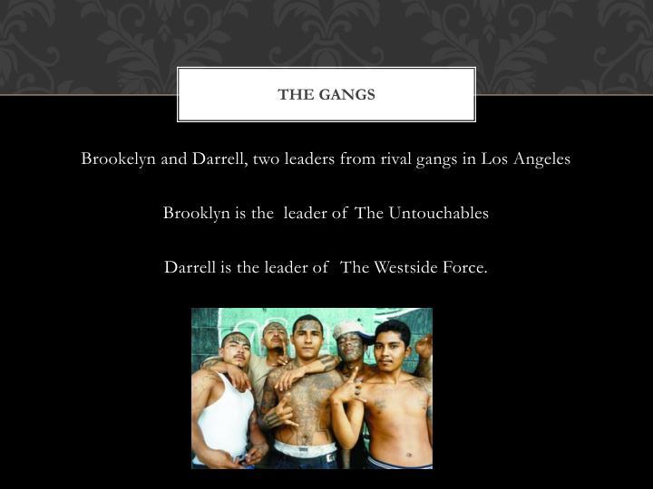 The Gangs