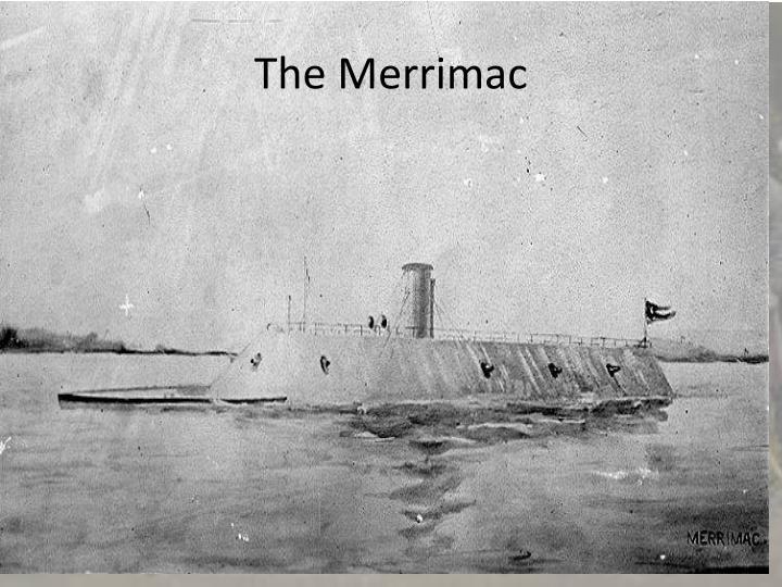 The Merrimac
