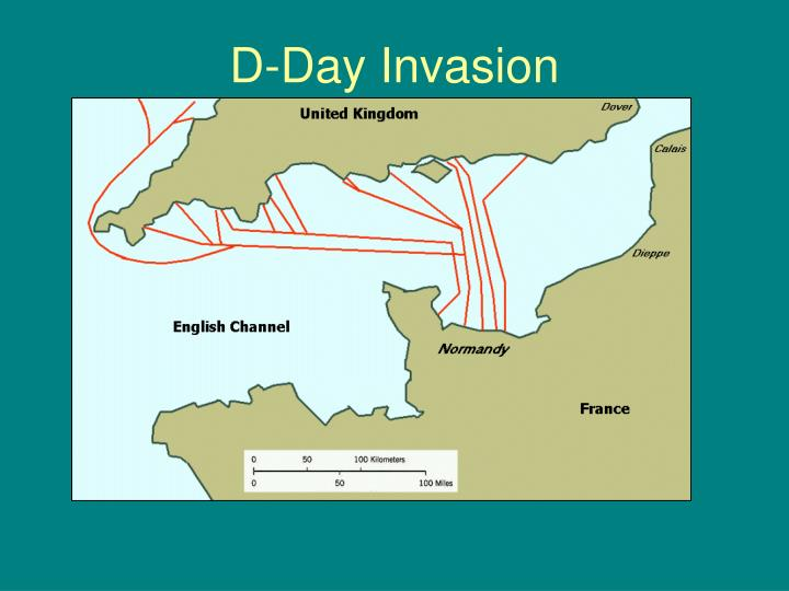 D-Day Invasion