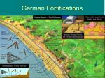 german fortifications