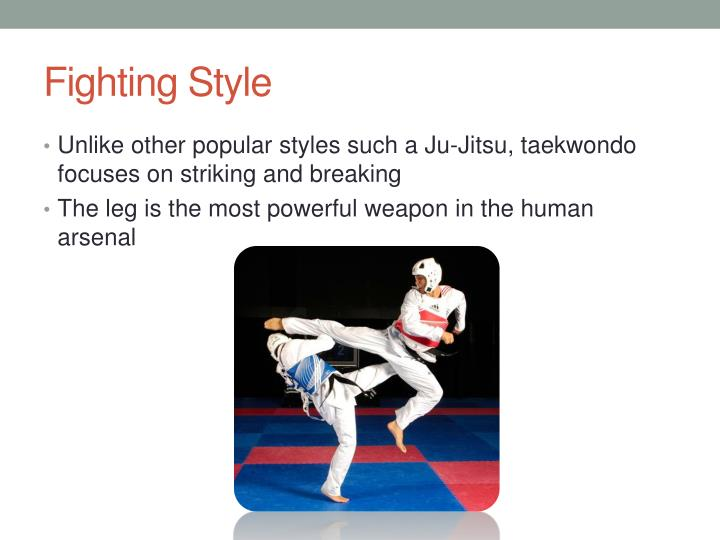 Fighting Style