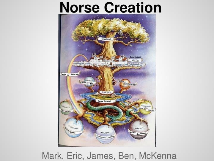 Norse Creation