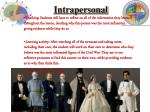 intrapersonal1